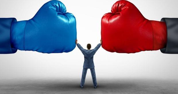 Mediation boxing