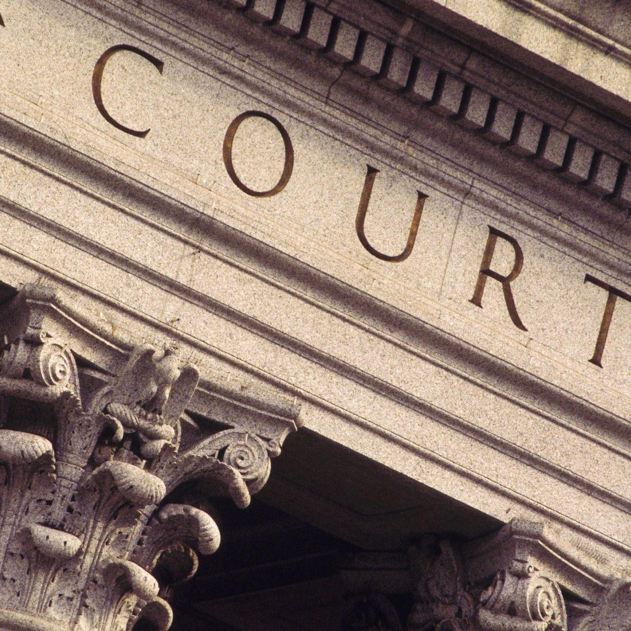 4015 - Litigation Image